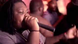 "getlinkyoutube.com-Big Will performs ""DABB ON EM"" at Fusion Lounge (Virginia Beach, VA)"