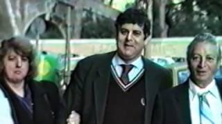 Roma - Sam Celia uno zio americano in vacanza a Petrizzi (1992)