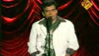getlinkyoutube.com-Ajit koshti-marathi very comedy