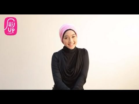 Hijab Style Tutorial 25 by HijUp.com