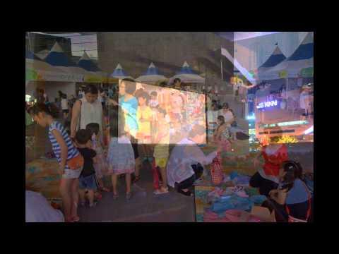 台南國際兒童電影節