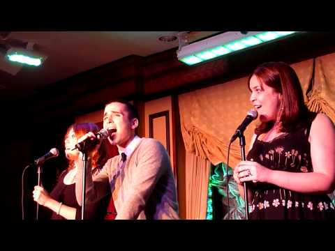 Matt Doyle - Happy Ending at Feinsteins