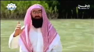 وصف الجنة للشيخ نبيل العوضي