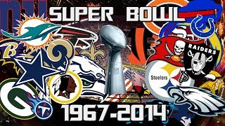 getlinkyoutube.com-NFL All Super Bowl Winners 1967-2014