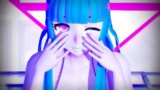 getlinkyoutube.com-【MMD】Me!Me!Me! 【R-18 Model DOWNLOAD】