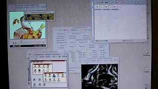 getlinkyoutube.com-Windows 95 in a 3GHz computer