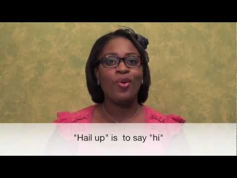 Part 1: How to speak like a REAL Jamaican when greeting people
