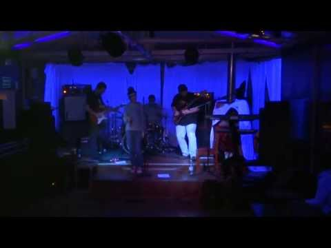 Hayzee Rider Wehiku Czasu Live Koncert 27.04.2013 Barka Music Club