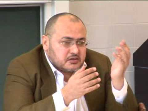 Khaled Abou El Fadl Lecture 1, Part 2