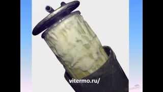 getlinkyoutube.com-Подогрев дизеля. Подогрев фильтра дизеля. - [vitermo.ru]