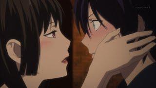 getlinkyoutube.com-Noragami - Yato meets Izanami