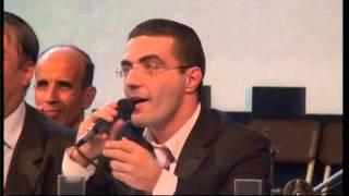 getlinkyoutube.com-حبيب بو انطون و سميح خليل القصيد  - زجل لبناني