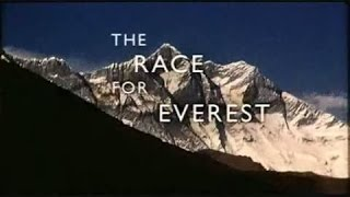 getlinkyoutube.com-Sir Edmund Hillary - The Race for Everest