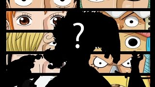 getlinkyoutube.com-Who's the New Strawhat Member? Unexpected answer... | One Piece Theory | Ch. 811+ [Spoilers]