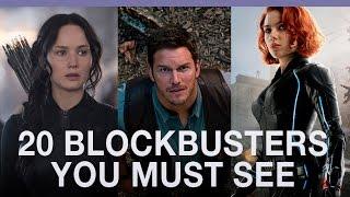 getlinkyoutube.com-20 biggest blockbusters of 2015
