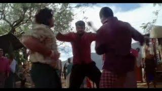 getlinkyoutube.com-Aparna Nair & Bala Romance In The River - Scene From - Malayalam Movie - Kayam [HD]