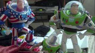 getlinkyoutube.com-Buzz Lightyear Commercial Re-Make