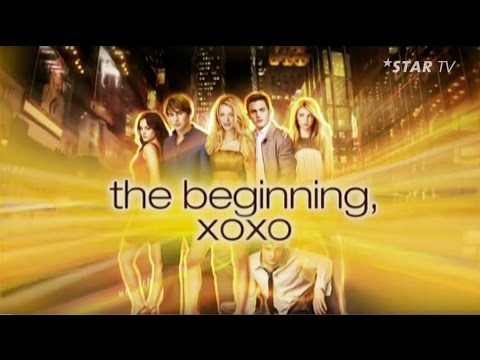 Star News Mittwoch, 20.02.2013 - Gossip Girl Making OF
