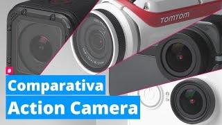 getlinkyoutube.com-Le migliori action camera a confronto, anche al buio