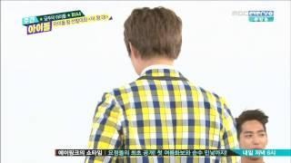 getlinkyoutube.com-(ENG SUB) 140813 Weekly Idol Episode 159 B1A4 cut