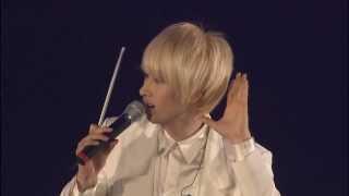 getlinkyoutube.com-[Super Junior SS4 DVD] Say My Name - Eunhyuk solo