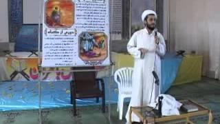 getlinkyoutube.com-bahal akhonde  khannande haydeh              باحال آخوند خواننده هایده