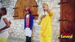 getlinkyoutube.com-Vwadezil - N'ap Koupe Yo Fache Kanaval 2014 Official Video