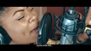 Sandrine N. Feat Ben Decca - Osi Dimbea