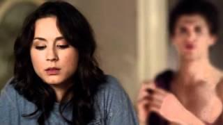 getlinkyoutube.com-Pretty Little Liars - 03x01 - Toby + Spencer make out