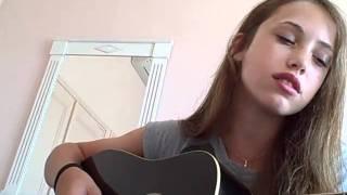 getlinkyoutube.com-Over the Rainbow - Eva Cassidy (cover) Jess Greenberg
