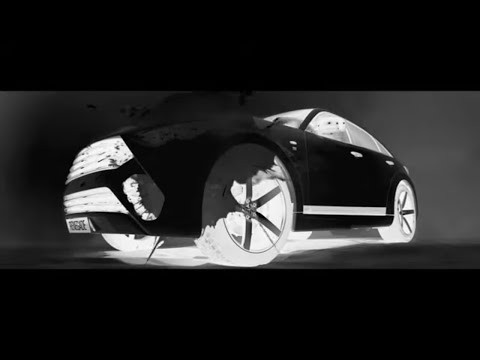Infiniti FX RENEGADE от SCL GLOBAL Concept