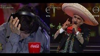 getlinkyoutube.com-Yo Soy 10-09-13 VICENTE FERNANDEZ hace llorar a Fernando Armas [Yo Soy 2013] COMPLETO