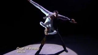 getlinkyoutube.com-So You Think You Can Dance   MADDIE ZIEGLER & TRAVIS WALL AMAZING RAW DUET!