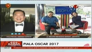 getlinkyoutube.com-Laporan Langsung VOA untuk TV One: Oscar 2017
