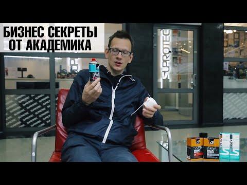Аналитика продаж Супротек Апрохим. Жидкий ключ и очиститель кондиционера от Академика