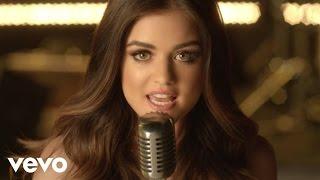 getlinkyoutube.com-Lucy Hale - Lie a Little Better (Official Video)