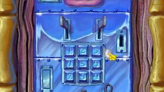 getlinkyoutube.com-SpongeBob SquarePants Employee Of The Month Part 7