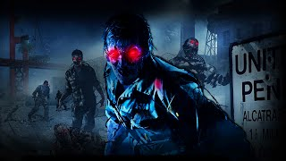 getlinkyoutube.com-ALKATRAZ - Mob of the Dead (Call of Duty: Black Ops 2 Zombies)