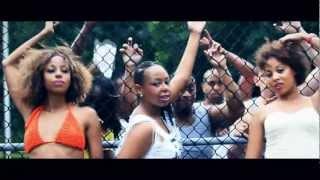 Justina - Wild Bitch (feat. Crys Deniro)
