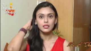 Exclusive Interview of Hrishita Bhatt