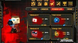 Call of Mini: Double Shot - iPad 2 - HD Gameplay Trailer