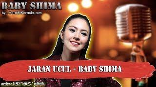 JARAN UCUL - BABY SHIMA Karaoke tanpa vokal | KARAOKE BABY SHIMA