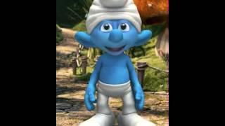blauwe eikel kind