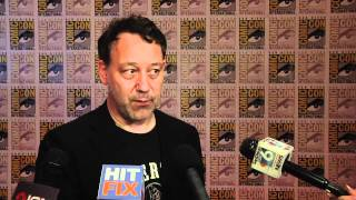 Sam Raimi talks directing Oz: The Great and Powerful