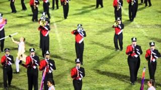 getlinkyoutube.com-Fairfield Marching Band 2015 OMEA State Final