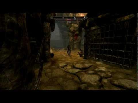 TESV Skyrim - Seriously Lydia? SERIOUSLY? | The Elder ...