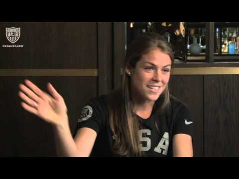 Studio 90 Extra Time: Kelley O'Hara