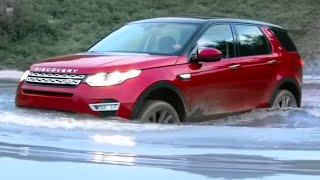 getlinkyoutube.com-New Land Rover LR2 Discovery Sport REVIEW OffRoad Price $38,000 New LR L550 CARJAM TV 4K Video 2015