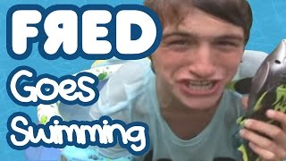 getlinkyoutube.com-Fred Goes Swimming