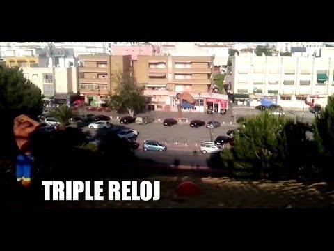TRIPLE RELOJ Attempt  - Joselu